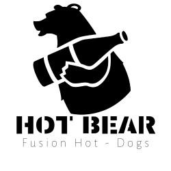 Hot Bear Fusion Hot-Dogs