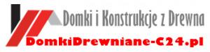 Domki Drewniane C24