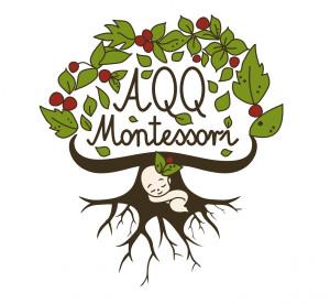 AQQ Montessori logo