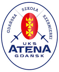 Gdańska Szkoła Szermierki - UKS Atena Gdańsk