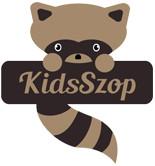 Kids Szop - foteliki samochodowe