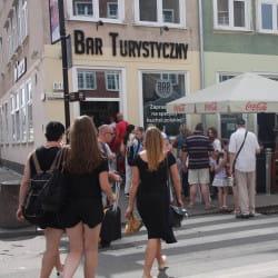 Bar Mleczny Turystyczny