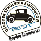 Auto Best B.Baranowski kat.AM,A1,A2,A,B,BE,C,CE,D