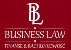 Business Law Finanse i Rachunkowość