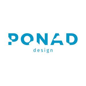 Ponad Design logo