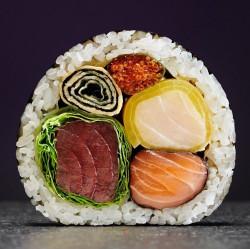 Nabogato Sushi Bar