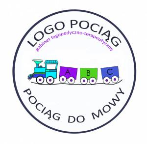 Gabinet logopedyczno - terapeutyczny logo