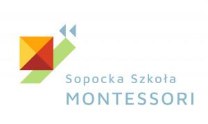 Sopocka Szkoła Montessori logo