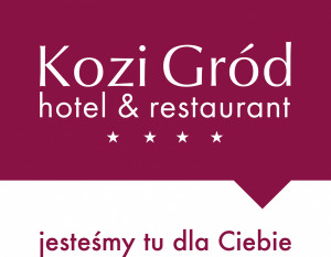 Hotel Kozi Gród logo