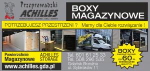 Achilles  Przeprowadzki-Storage logo
