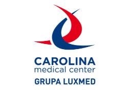 Logo Carolina Medical Center