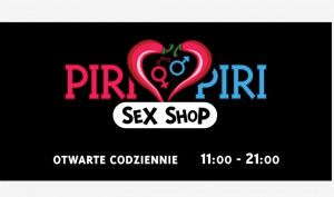 Piri Piri Sex Shop