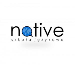 Logo Native Szkoła Językowa