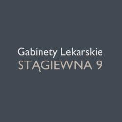 Gabinety Lekarskie Stągiewna 9