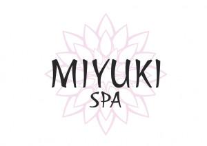 Miyuki Spa logo