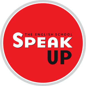 Speak Up The English School Gdynia logo
