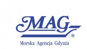 Morska Agencja Gdynia logo