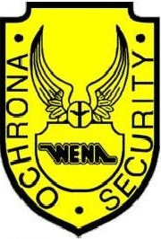 Logo Agencja Ochrony WENA