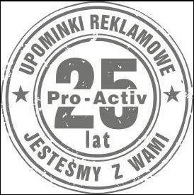 Pro-Activ - Upominki reklamowe