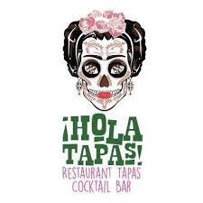 Hola Tapas logo