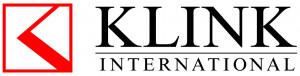 Klink International logo