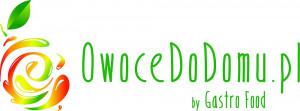 Logo OwoceDoDomu.pl