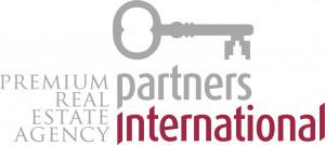 Partners International logo