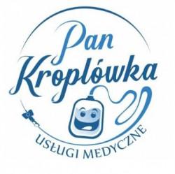 Pan Kroplówka