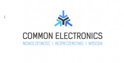 Common Electronics