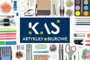 P. H. Kas Sp. j. - artykuły biurowe logo
