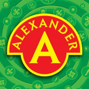 Alexander Producent gier i zabawek