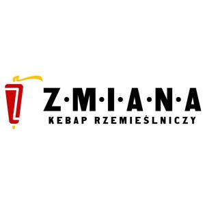 Zmiana logo