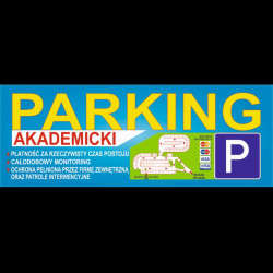 Parking Akademicki