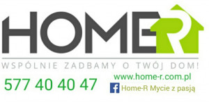 Logo Home-R
