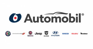 Logo AUTO-MOBIL Dealer
