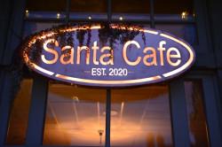 Santa Cafe