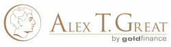 Alex T. Great by Gold Finance