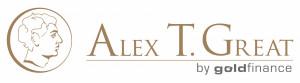 Alex T. Great by Gold Finance logo