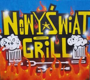 Restauracja Nowy Świat Grill - NOWY ADRES