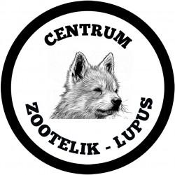 Centrum Zootelik - Lupus:
