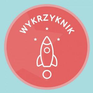 Wykrzyknik logo