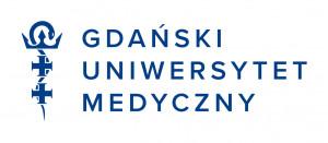 Logo Gdański Uniwersytet Medyczny
