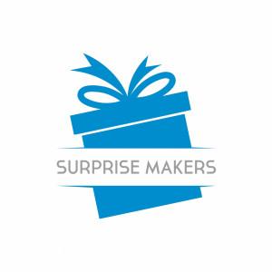 Logo Surprise Makers