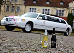 Ekskluzywne limuzyny - VIP-LIMO