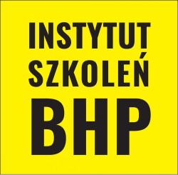 INSTYTUT SZKOLEŃ BHP