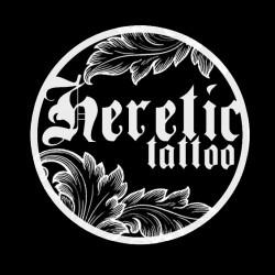 Heretic Tattoo