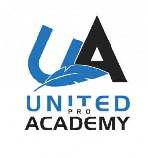 United Pro Academy logo