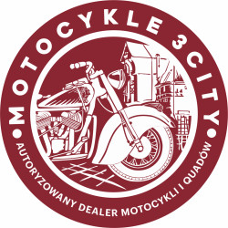Motocykle 3City