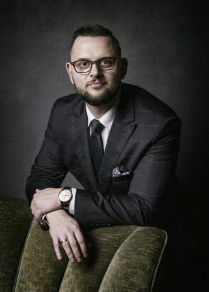 Ekspert Finansowy Wojciech Kaczmarzyk logo