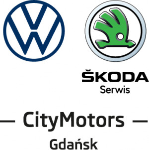 CityMotors logo